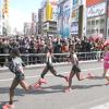 2020第39回大阪国際女子マラソン結果はどうだったのか!五輪最後の一枠は!?