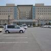 市立函館病院の駐車場情報ー料金、利用方法など